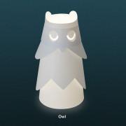 Birds - Owl