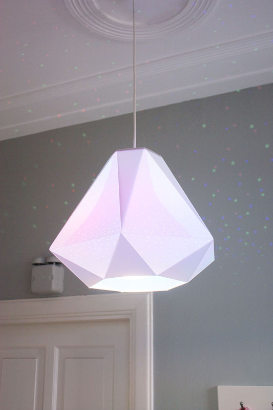 Youre Viewing Diamond With CMYK Bulb EUR9900